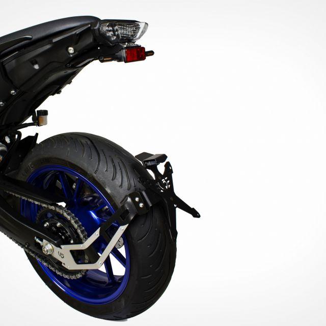 Kit portatarga Mono Arm Yamaha Tracer 700 (Tracer 7)