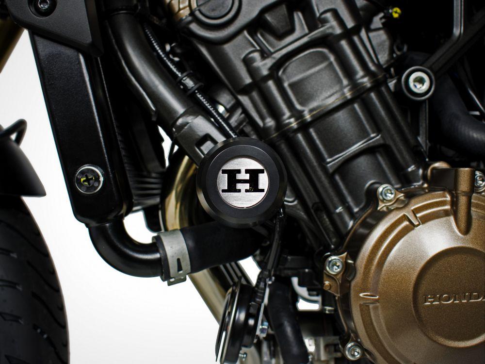 Kit protection moteur Honda CB650R