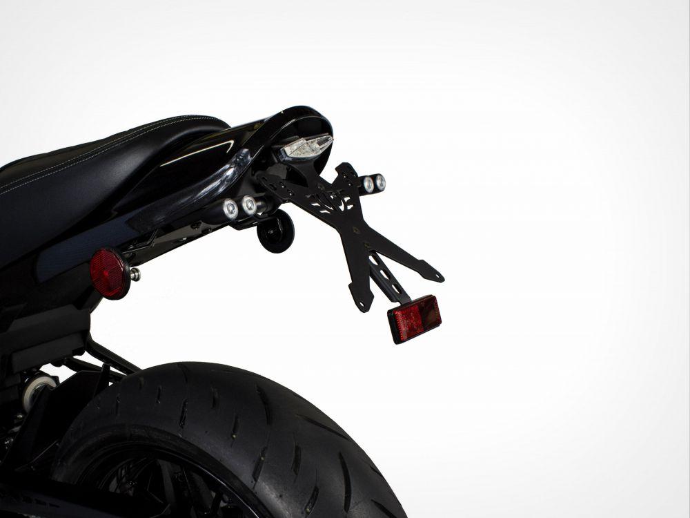 Kit support de plaque Racer Line Kawasaki Z900RS