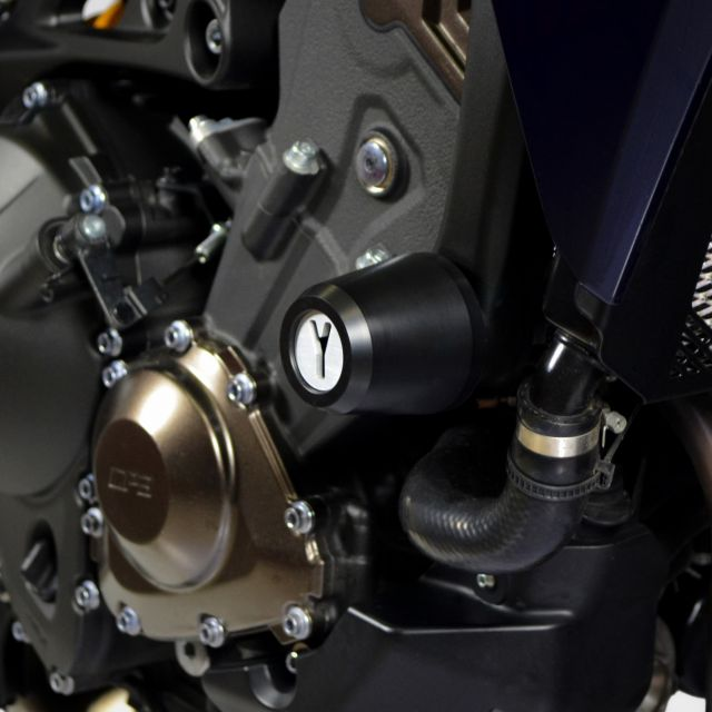 Kit protection moteur Yamaha MT-09 Tracer