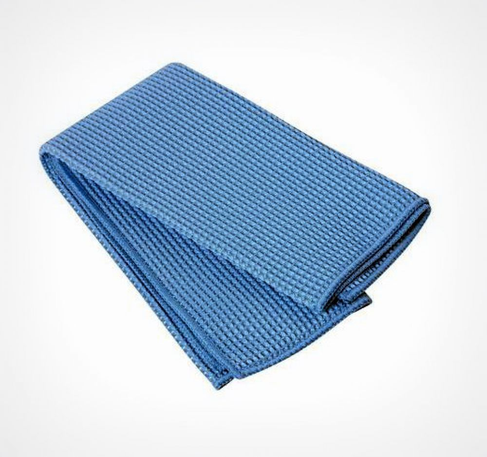 Pro-Clean, microfibre cleaning cloth