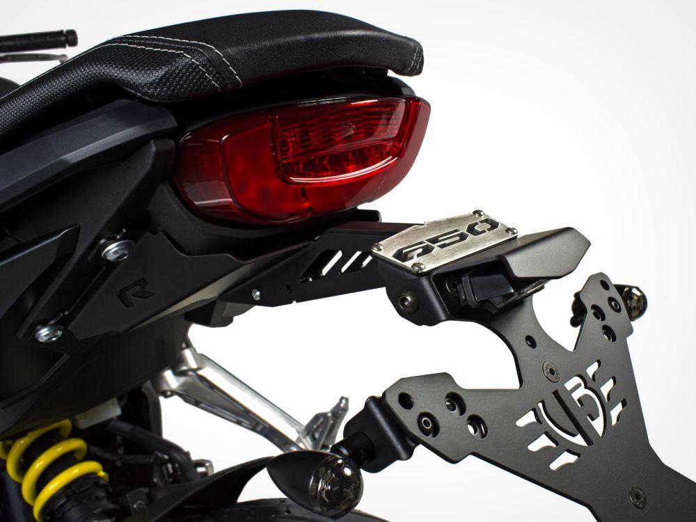 Kit portatarga Neo Sport Line Honda CB650R