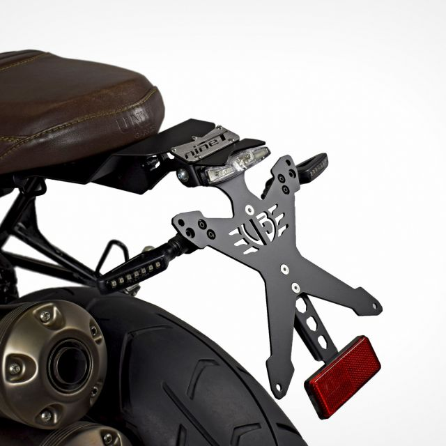 Kit support de plaque Racer Line BMW R NINET
