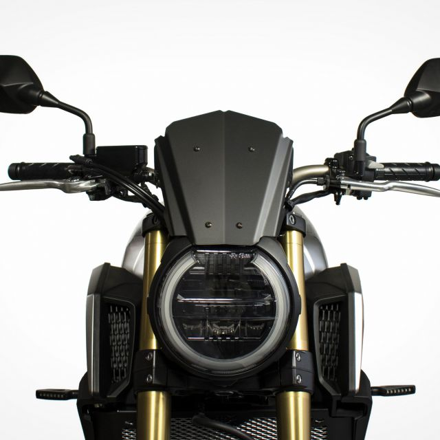 Saute vent Neo Sport Honda CB650R