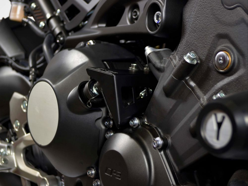 Yamaha XSR 900 clutch device cover