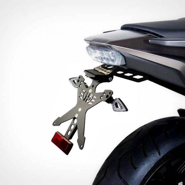 Honda Integra 2016-2018 license plate kit