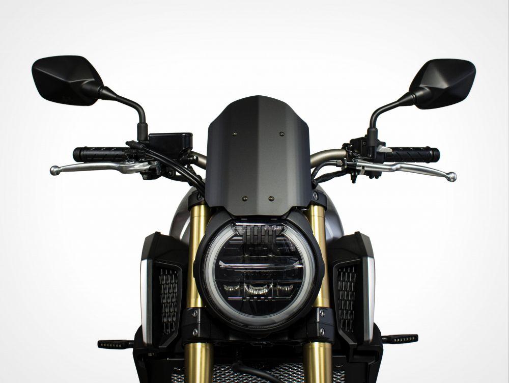 Saute vent Neo Classic Honda CB650R