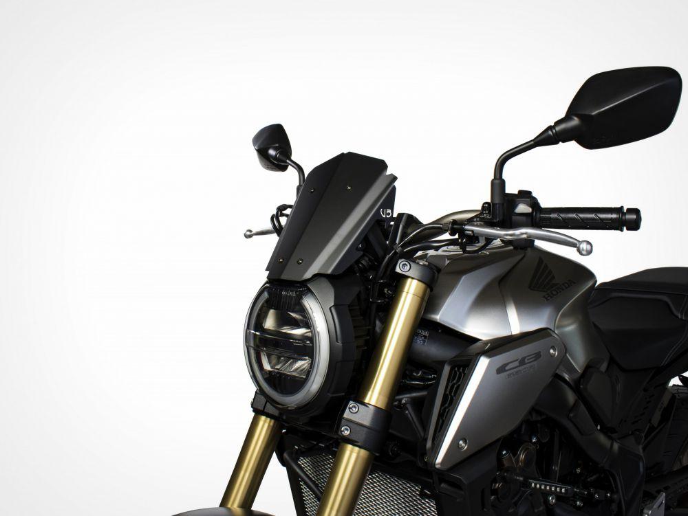 Cupolino aria Neo Sport Honda CB650R