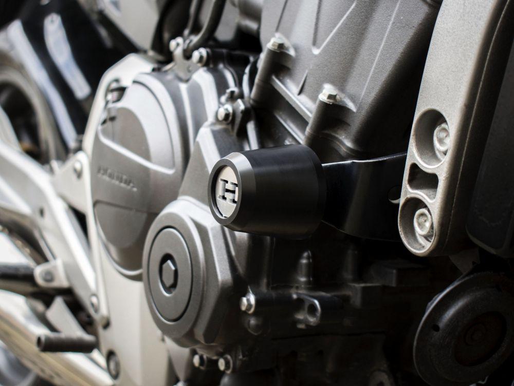 Kit tamponi paratelaio Honda Hornet 600