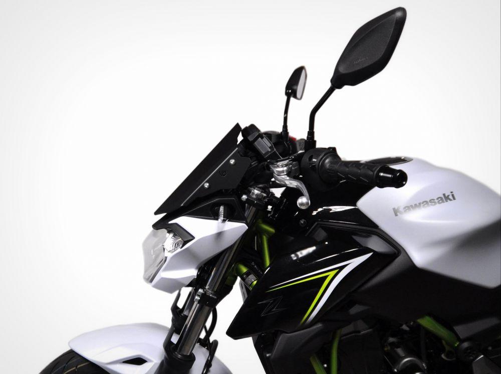 Kit cupolino aria Kawasaki Z650