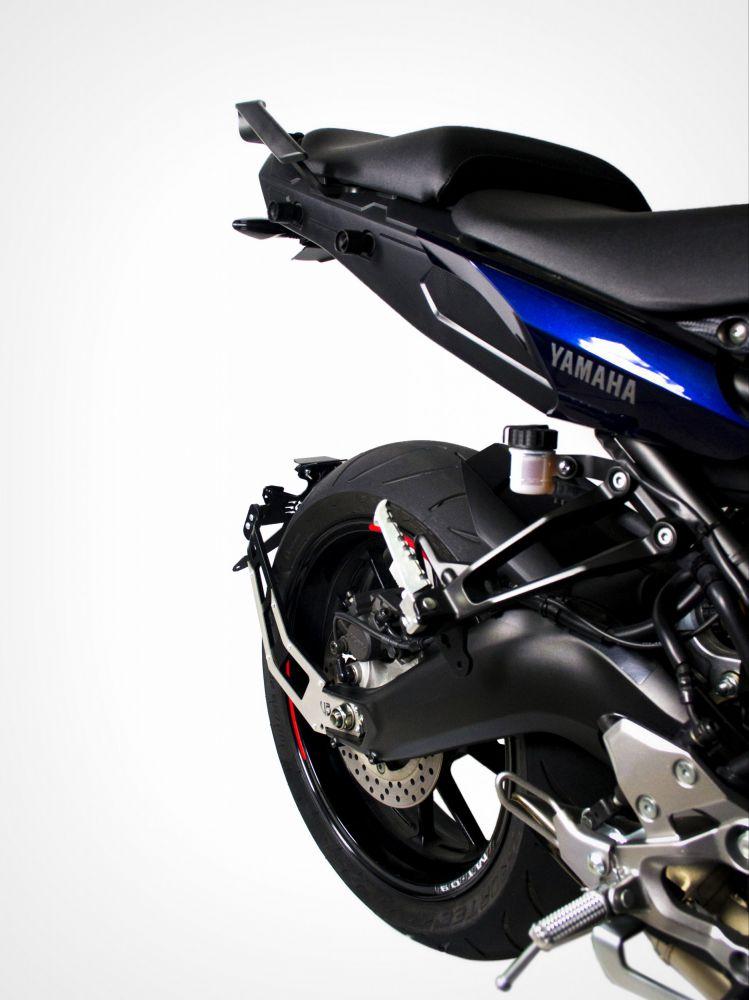 Kit portatarga Mono Arm Yamaha MT-09 Tracer