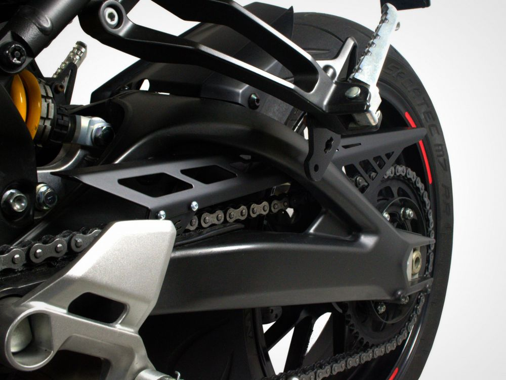 Yamaha MT-09 Tracer chain cover