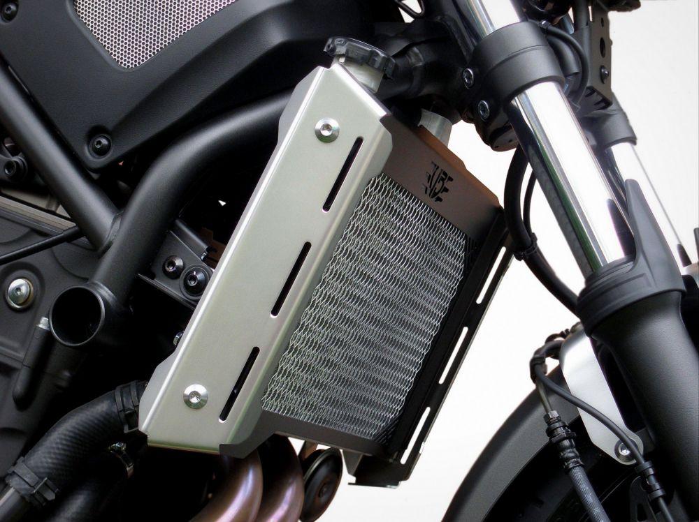 Protection de radiateur Yamaha XSR 700