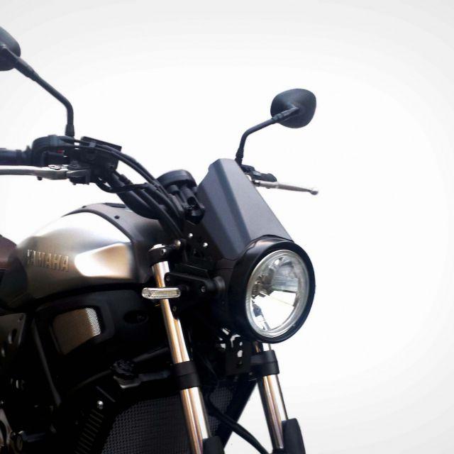 Cupolino aria Concept Line Yamaha XSR 700