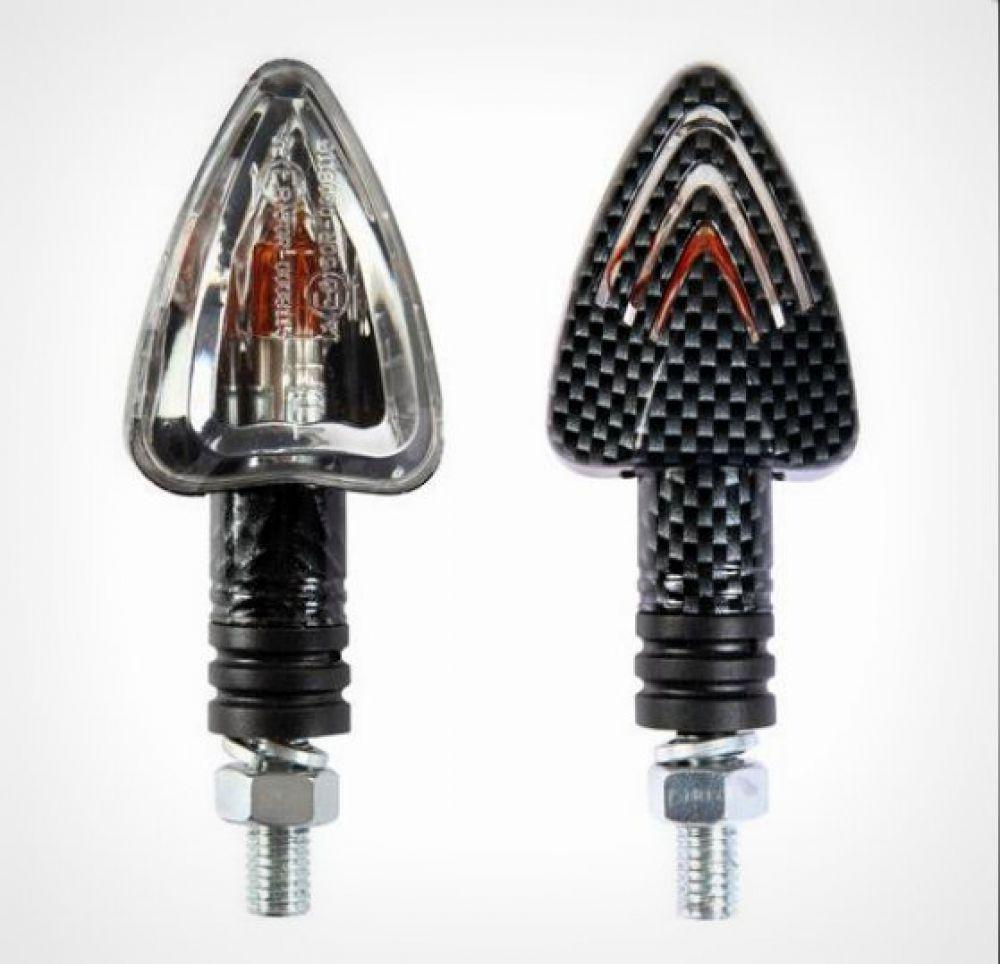 Focal, bulbs corner lights