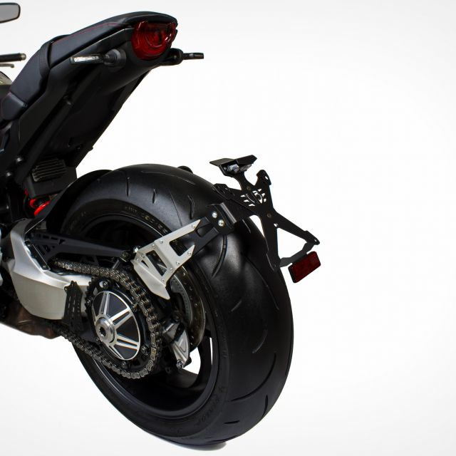 Kit support de plaque Mono Arm Honda CB1000R