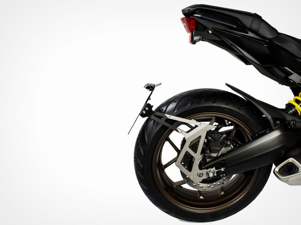 Kit support de plaque Mono Arm Honda CB650R