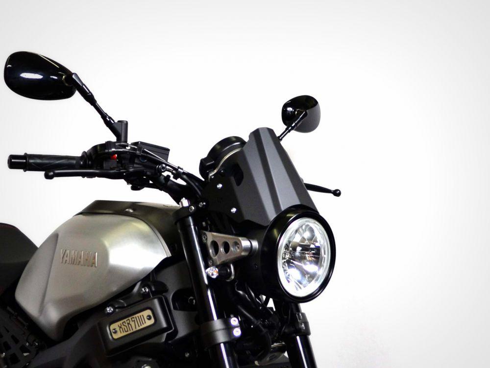 Saute vent Concept Line Yamaha XSR 900