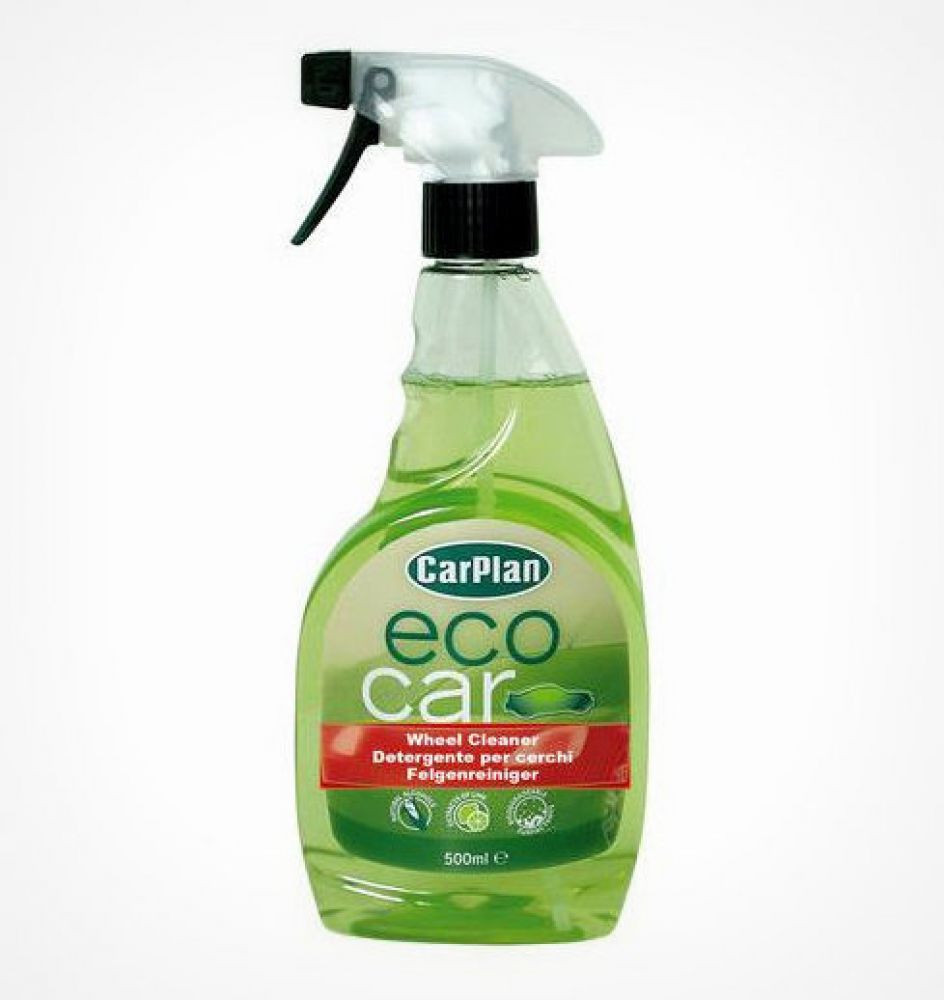 Detergente cerchi Ecocar