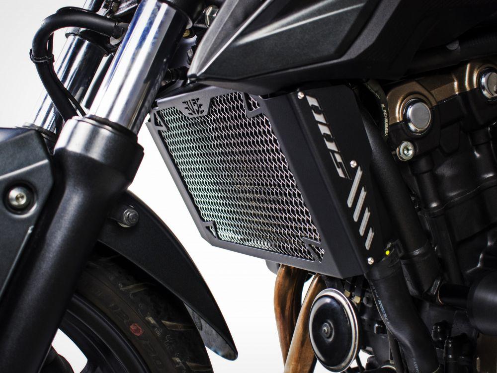 Protection de radiateur Honda CB500F