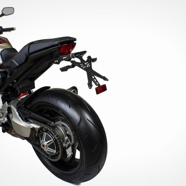 Kit portatarga Neo Sport Line Honda CB1000R