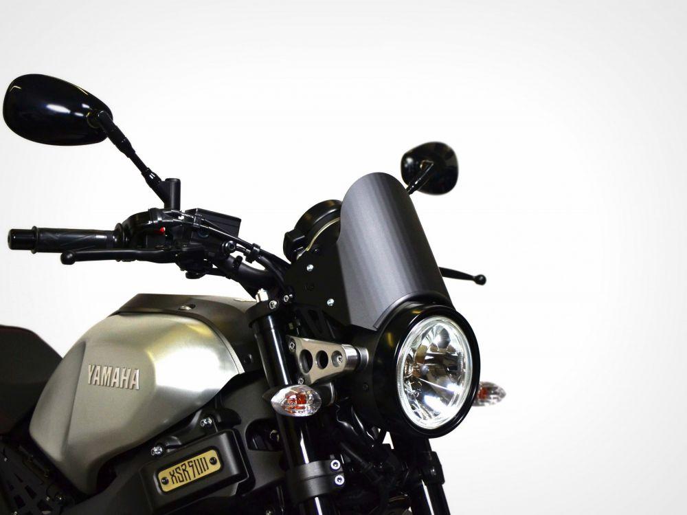 Saute vent Aluminum Line Yamaha XSR 900