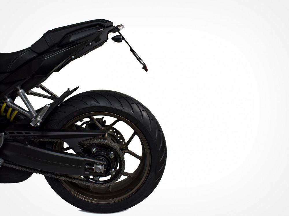 Kit support de plaque Racer Line Honda CB650R