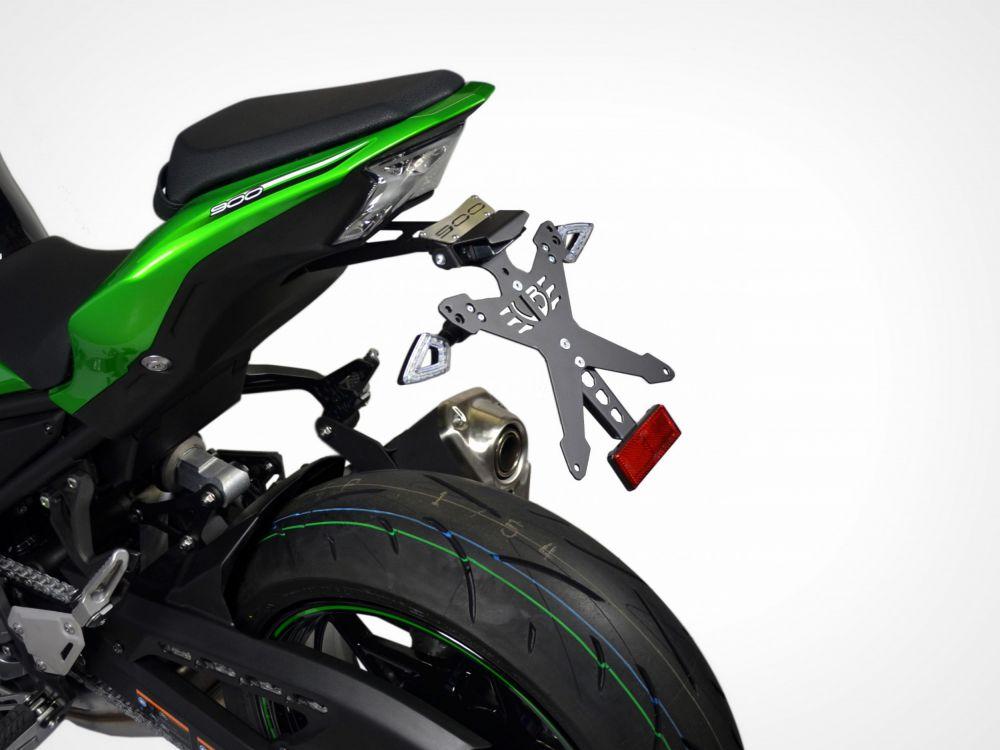 Kit portatarga K Line Kawasaki Z900