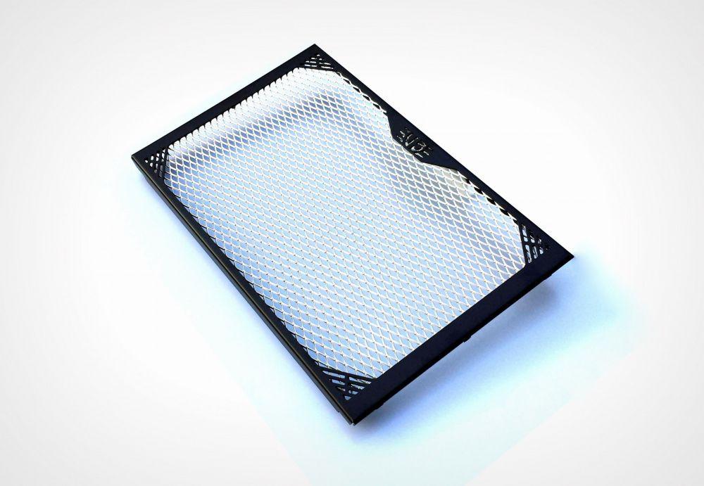 Protection de radiateur (pour les côtés UB) Yamaha MT-09