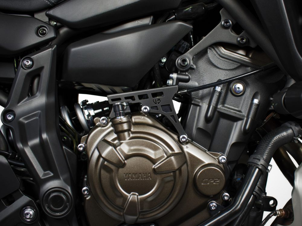 Cover dispositivo frizione Yamaha Tracer 700 (Tracer 7)