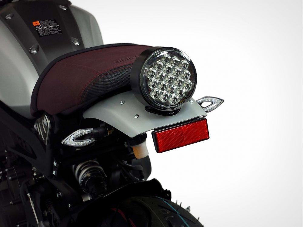 Supporti per indicatori sottosella Mono Arm Yamaha XSR 900