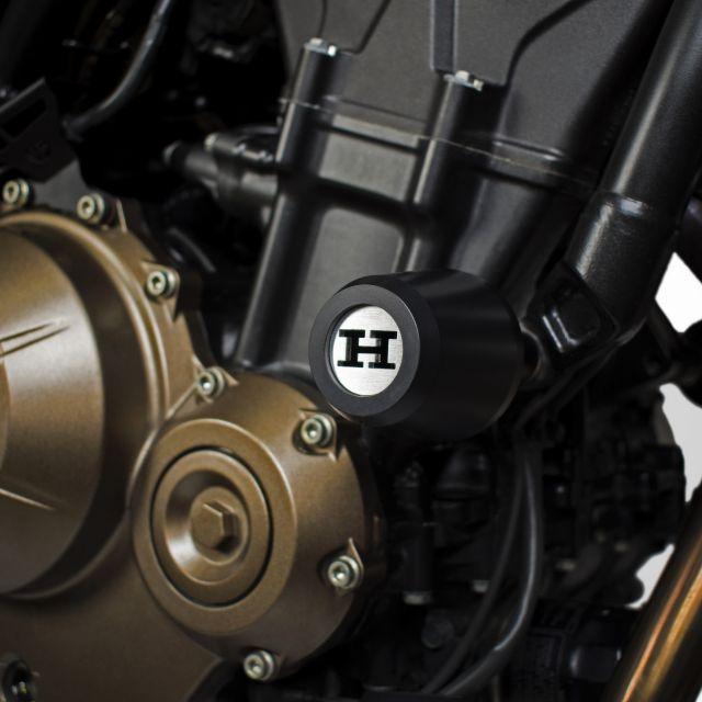 Kit tamponi paratelaio Honda CB500F / X