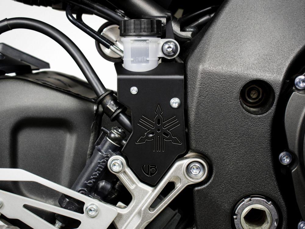 Cover supporto serbatoio freno Yamaha MT-10