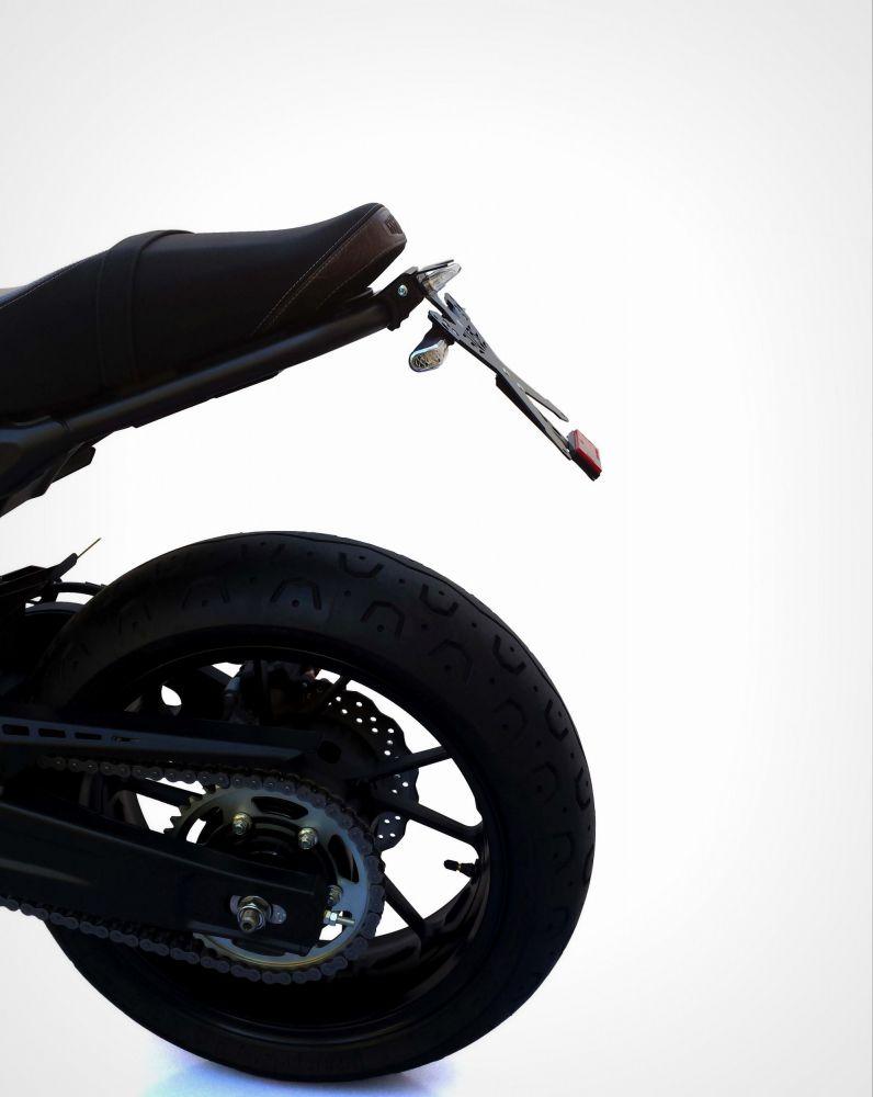 Kit portatarga Racer Line Yamaha XSR 700