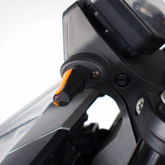 Jeu de vis pour le montage des clignotants aftermarket pour KTM