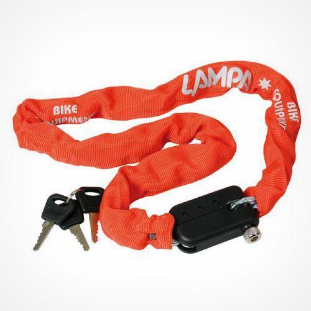 Snake, chain lock - 100 cm