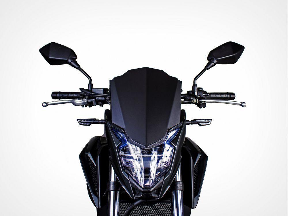 Cupolino aria Race Line Honda CB500F