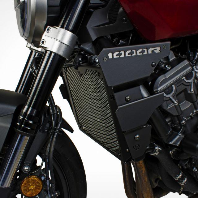 Honda CB1000R GP Line radiator side covers