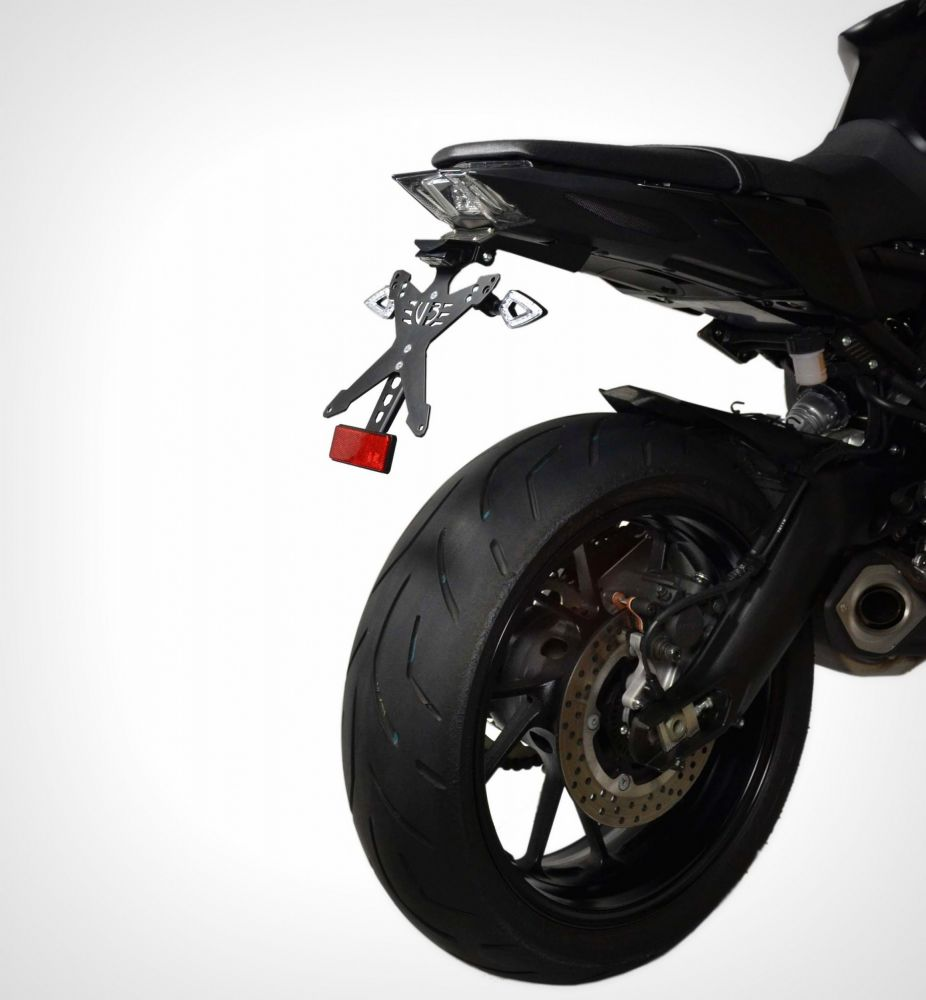 Kit support de plaque Race Line Yamaha MT-09