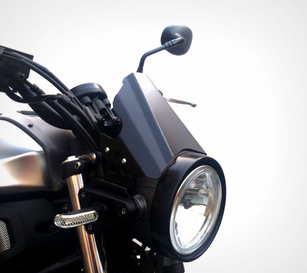 Yamaha XSR 700 Concept Line windshield