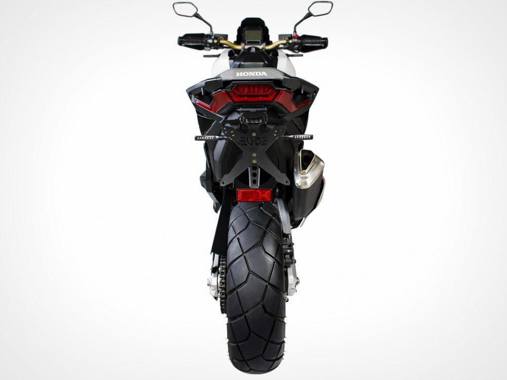 Kit support de plaque Race Line Honda X-ADV