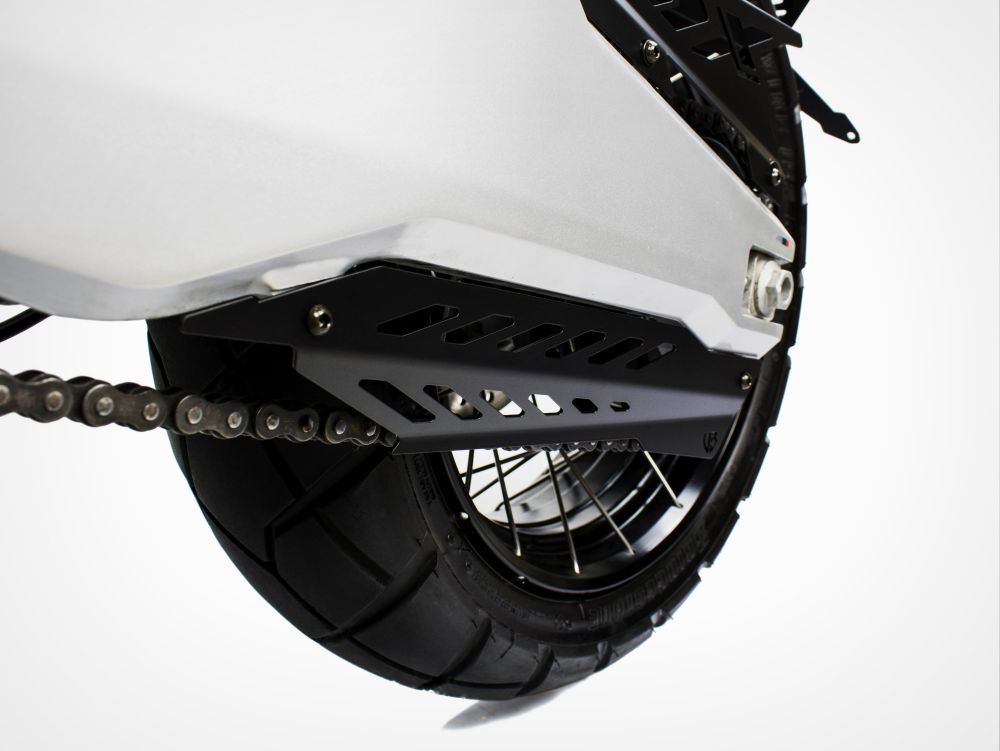 Paracatena inferiore Honda X-ADV