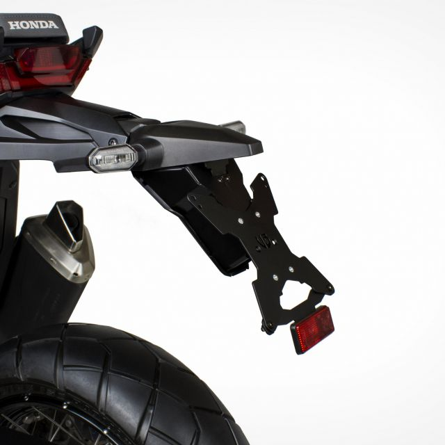 Honda X-ADV Urban Line license plate kit