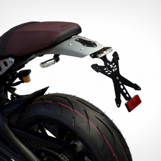 Supports clignotants pour kit support de plaque Y / Racer Line Yamaha XSR 900