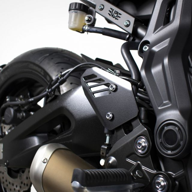 Kit piastre parascarpa Yamaha MT-07