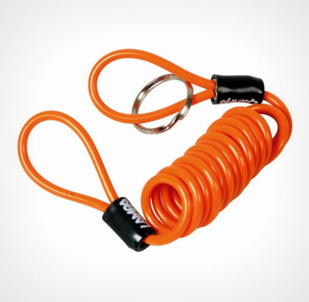 Safety reminder cable