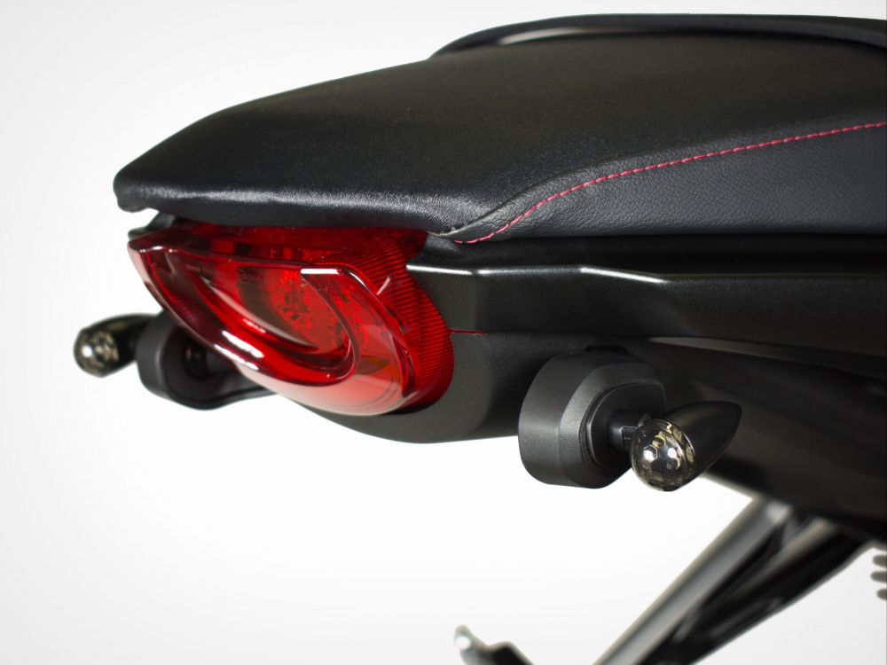 Kit portatarga Urban Line Honda CB1000R
