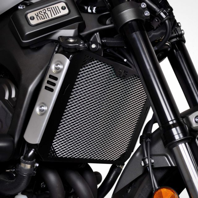Copriradiatore (fianchetti originali) Yamaha XSR 900