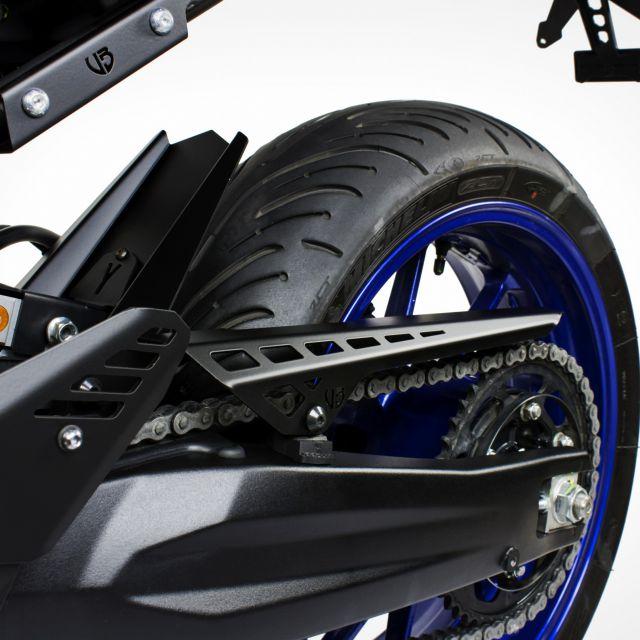 Kit paracatena con paraschizzi Yamaha Tracer 700 (Tracer 7)