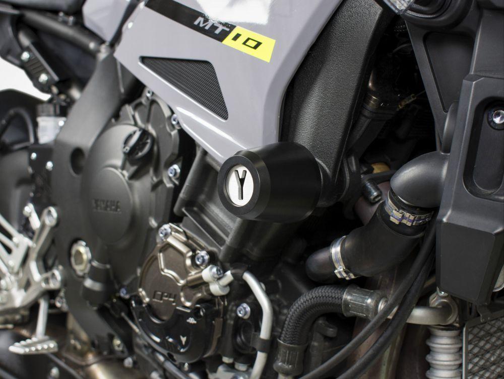 Kit tamponi paratelaio Yamaha MT-10